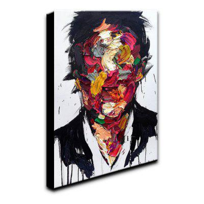 YHHP Hand-Painted Abstract People One Panel Canvas Oil Painting for Home DecorationOil Paintings<br>YHHP Hand-Painted Abstract People One Panel Canvas Oil Painting for Home Decoration<br><br>Brand: YHHP<br>Craft: Oil Painting<br>Form: One Panel<br>Material: Canvas<br>Package Contents: 1 x Panel of Oil Painting<br>Package size (L x W x H): 62.00 x 92.00 x 5.00 cm / 24.41 x 36.22 x 1.97 inches<br>Package weight: 1.6000 kg<br>Painting: Include Inner Frame<br>Product size (L x W x H): 60.00 x 90.00 x 3.00 cm / 23.62 x 35.43 x 1.18 inches<br>Product weight: 0.8000 kg<br>Shape: Vertical<br>Style: Abstract<br>Subjects: People<br>Suitable Space: Bedroom,Living Room,Office