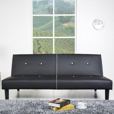 Sofa Bed in Black and White - Only Deliver to Germany / Support Local Delivery and After-sales Service