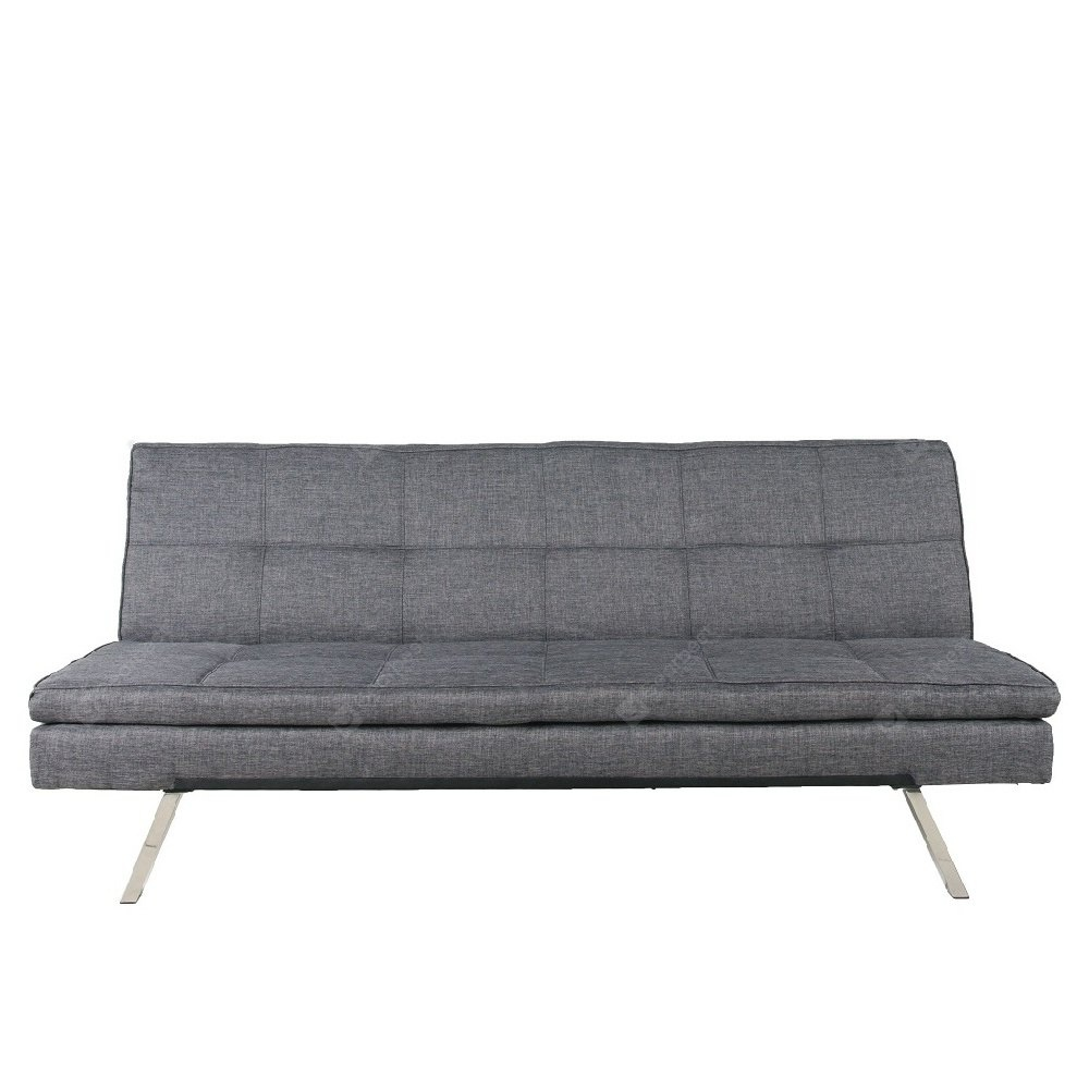 Sofa Bed in Dark Gray with Layer - Only Deliver to Germany / Support Local Delivery and After-sales Service