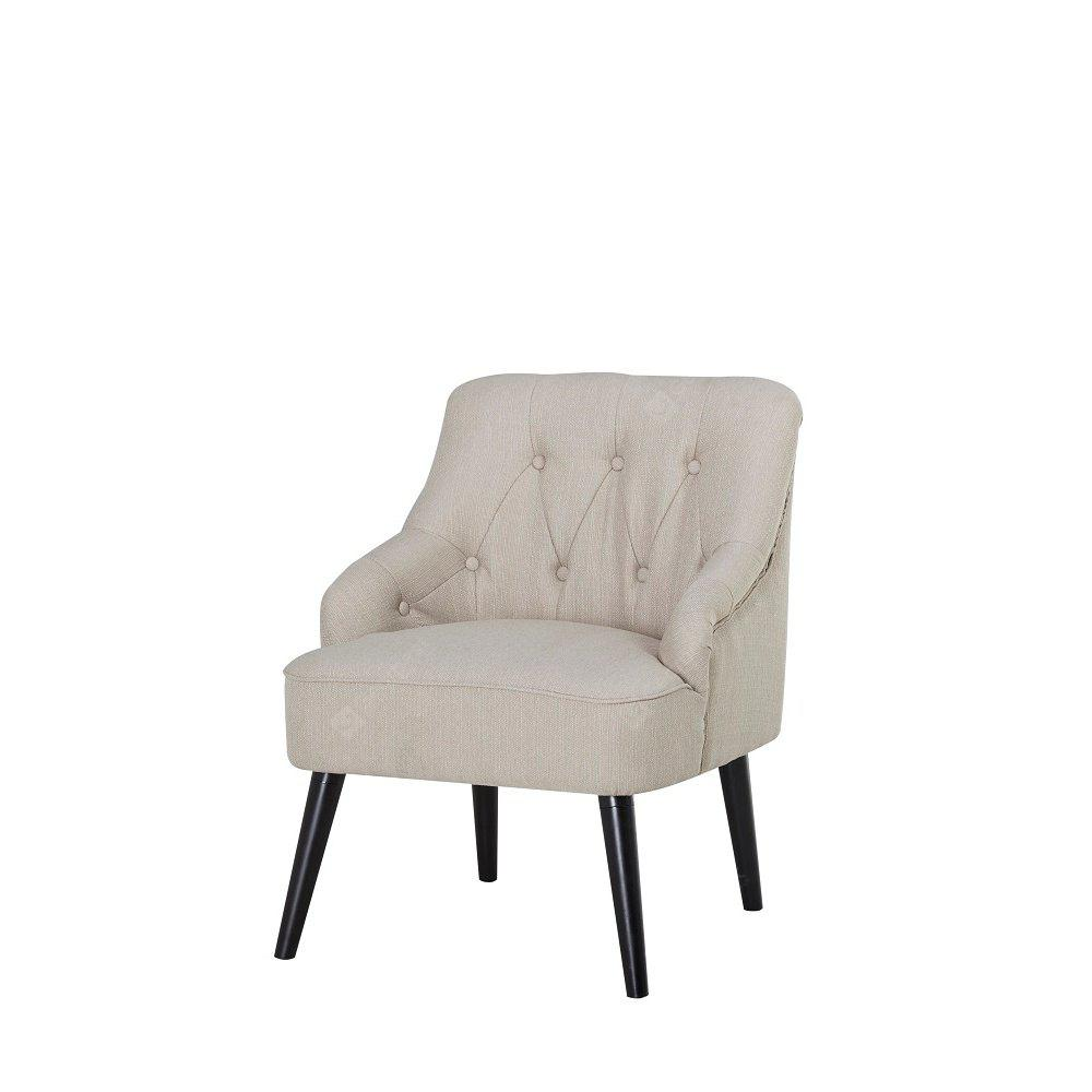 Single Chair in the Color Light Camel - Only Deliver to Germany / Support Local Delivery and After-sales Service