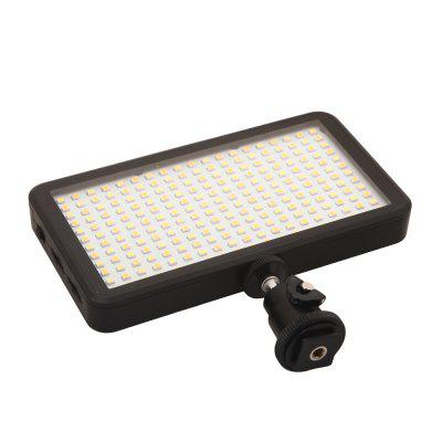 228 LED Video Light Lamp Panel Dimmable 20W 2000LM for DSLR Camera DV CamcorderPhoto Studio Accessories<br>228 LED Video Light Lamp Panel Dimmable 20W 2000LM for DSLR Camera DV Camcorder<br><br>Material: ABS<br>Model: W228<br>Package Contents: 1 x LED Video Lighting, 1 x Battery Holder<br>Package size (L x W x H): 8.50 x 15.50 x 2.00 cm / 3.35 x 6.1 x 0.79 inches<br>Package weight: 0.2310 kg