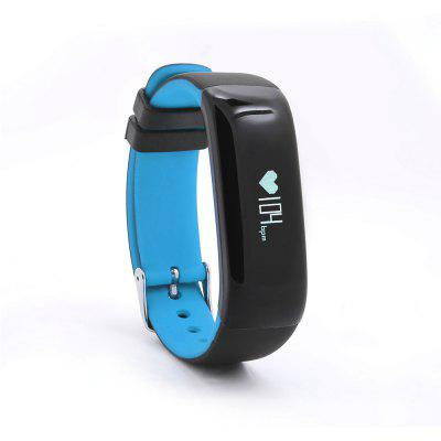 P1 Smartband Fitness Bracelet Activity Tracker Smart Watches Blood Pressure Monitor Smart Band Pedometer Wristband For iPhoneSmart Watches<br>P1 Smartband Fitness Bracelet Activity Tracker Smart Watches Blood Pressure Monitor Smart Band Pedometer Wristband For iPhone<br><br>Band material: Silicone<br>Battery  Capacity: 100 MAH<br>Bluetooth Version: Bluetooth 4.0<br>Case material: Plastic<br>Charging Time: About 2hours<br>Compatability: for IOS 8.0 and above / Android 4.3 and above<br>Compatible OS: IOS, Android<br>Functions: Steps counting, Sleep management, Time, USB plug, Sitting posture reminder, Pedometer, Notification of app, Message, Measurement of heart rate, Incoming calls show<br>IP rating: Life waterproof<br>Language: English,French,German,Indian,Italian,Japanese,Russian,Spanish<br>Operating mode: Touch Screen<br>Package Contents: 1 x USB Clip Charger, 1 x Product Manual, 1 x Host<br>Package size (L x W x H): 11.50 x 11.50 x 3.00 cm / 4.53 x 4.53 x 1.18 inches<br>Package weight: 0.1140 kg<br>People: Male table<br>Product size (L x W x H): 27.00 x 1.70 x 1.00 cm / 10.63 x 0.67 x 0.39 inches<br>Product weight: 0.0250 kg<br>Screen type: OLED<br>Shape of the dial: Rectangle<br>Waterproof: Yes
