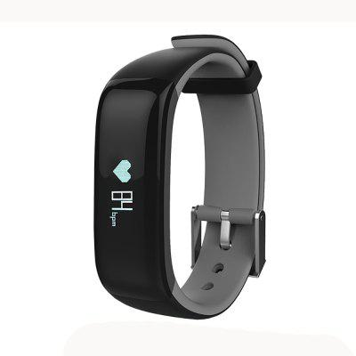 P1 Smartband Fitness Bracelet Activity Tracker Smart Watches Blood Pressure Monitor Smart Band Pedometer Wristband For i