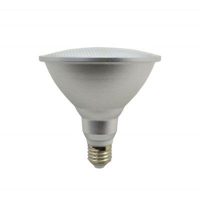 E27 Waterproof Par38 Led Flood Light Bulbs 15W 85-265V AC 110V 220V Replace incandescent Light