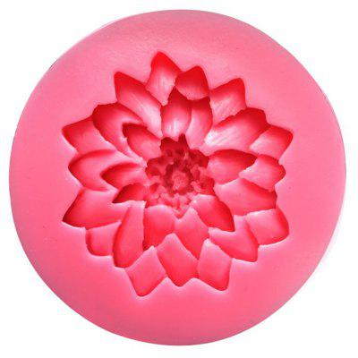 Buy PAPAYA AK Daisy Flower Silicone Cake Moulds SM-505 for $3.23 in GearBest store