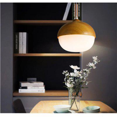 CXYlight Northern Europe Style Wood Grain Glass Pendant LightsPendant Light<br>CXYlight Northern Europe Style Wood Grain Glass Pendant Lights<br><br>Battery Included: No<br>Bulb Base: E26,E27<br>Bulb Included: No<br>Chain / Cord Adjustable or Not: Chain / Cord Adjustable<br>Chain / Cord Length ( CM ): 100<br>Features: Mini Style, Eye Protection<br>Finish: Paint<br>Fixture Height ( CM ): 23<br>Fixture Length ( CM ): 25<br>Fixture Material: Metal<br>Fixture Width ( CM ): 25<br>Light Direction: Ambient Light<br>Number of Bulb: 1 Bulb<br>Number of Bulb Sockets: 1<br>Package Contents: 1 x Light, 1 x Assembly Part<br>Package size (L x W x H): 31.00 x 31.00 x 45.00 cm / 12.2 x 12.2 x 17.72 inches<br>Package weight: 2.1000 kg<br>Product size (L x W x H): 25.00 x 25.00 x 23.00 cm / 9.84 x 9.84 x 9.06 inches<br>Product weight: 1.5000 kg<br>Shade Material: Glass<br>Style: Vintage antique, Country, Artistic Style<br>Suggested Room Size: 0 - 5?<br>Suggested Space Fit: Bathroom,Bedroom,Cafes,Dining Room,Entry,Indoors,Kitchen,Living Room<br>Type: Pendant Light, Retro<br>Voltage ( V ): AC110,AC220<br>Wattage per Bulb ( W ): 40
