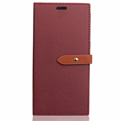 Wkae Faux Leather Case Business Style Wallet Stand Case Cover for Samsung Galaxy Xcover 4others<br>Wkae Faux Leather Case Business Style Wallet Stand Case Cover for Samsung Galaxy Xcover 4<br><br>Compatible with: SAMSUNG<br>Features: Cases with Stand, With Credit Card Holder, Anti-knock, Dirt-resistant<br>For: Samsung Mobile Phone<br>Functions: Camera Hole Location<br>Material: TPU, PU Leather<br>Package Contents: 1x phone case<br>Style: Vintage, Mixed Color, Contrast Color