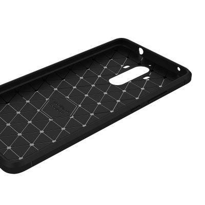 Wkae Solid Color Carbon Fiber Texture TPU Soft Protective Case for HUAWEI Mate 9Cases &amp; Leather<br>Wkae Solid Color Carbon Fiber Texture TPU Soft Protective Case for HUAWEI Mate 9<br><br>Compatible Model: HUAWEI Mate 9<br>Features: Back Cover<br>Mainly Compatible with: HUAWEI<br>Material: TPU, Carbon<br>Package Contents: 1 x Phone Case<br>Package size (L x W x H): 16.80 x 9.30 x 1.50 cm / 6.61 x 3.66 x 0.59 inches<br>Package weight: 0.0300 kg<br>Product Size(L x W x H): 14.80 x 7.30 x 1.00 cm / 5.83 x 2.87 x 0.39 inches<br>Product weight: 0.0100 kg<br>Style: Solid Color