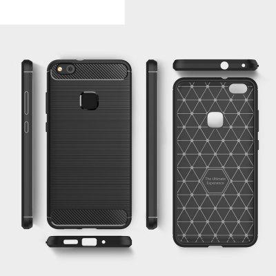 Wkae Solid Color Carbon Fiber Texture TPU Soft Protective Case for HUAWEI P10 LiteCases &amp; Leather<br>Wkae Solid Color Carbon Fiber Texture TPU Soft Protective Case for HUAWEI P10 Lite<br><br>Compatible Model: HUAWEI P10 Lite<br>Features: Back Cover<br>Mainly Compatible with: HUAWEI<br>Material: TPU, Carbon<br>Package Contents: 1 x Phone Case<br>Package size (L x W x H): 16.80 x 9.30 x 1.50 cm / 6.61 x 3.66 x 0.59 inches<br>Package weight: 0.0300 kg<br>Product Size(L x W x H): 14.80 x 7.30 x 1.00 cm / 5.83 x 2.87 x 0.39 inches<br>Product weight: 0.0100 kg<br>Style: Solid Color