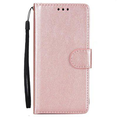 Solid Color Hard PU Leather Wallet Case with Sling for Samsung Galaxy S8Samsung S Series<br>Solid Color Hard PU Leather Wallet Case with Sling for Samsung Galaxy S8<br><br>Features: Full Body Cases, With Lanyard<br>Material: PU Leather<br>Package Contents: 1 x Flip Wallet Case<br>Package size (L x W x H): 15.00 x 20.00 x 5.00 cm / 5.91 x 7.87 x 1.97 inches<br>Package weight: 0.1100 kg<br>Product weight: 0.0500 kg<br>Style: Solid Color