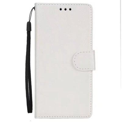 Solid Color Hard PU Leather Wallet Case with Sling for Samsung Galaxy S8 PlusSamsung S Series<br>Solid Color Hard PU Leather Wallet Case with Sling for Samsung Galaxy S8 Plus<br><br>Features: Anti-knock, Dirt-resistant, Full Body Cases, With Lanyard<br>Material: PU Leather<br>Package Contents: 1 x Flip Wallet Case<br>Package size (L x W x H): 15.00 x 20.00 x 5.00 cm / 5.91 x 7.87 x 1.97 inches<br>Package weight: 0.1100 kg<br>Product weight: 0.0500 kg<br>Style: Solid Color