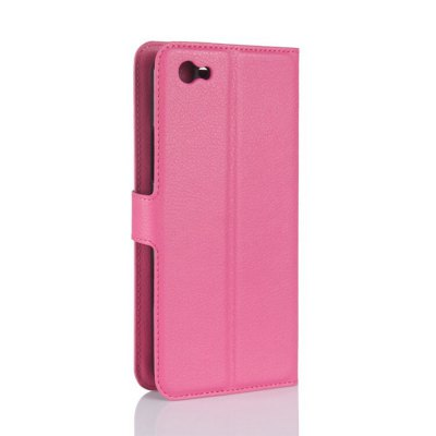 Solid Color Litchi Pattern Wallet Style Front Buckle Flip PU Leather Case with Card Slots for VIVO X9S PlusCases &amp; Leather<br>Solid Color Litchi Pattern Wallet Style Front Buckle Flip PU Leather Case with Card Slots for VIVO X9S Plus<br><br>Package Contents: 1 x Litchi Pattern Faux Leather Case<br>Package size (L x W x H): 15.00 x 18.00 x 5.00 cm / 5.91 x 7.09 x 1.97 inches<br>Package weight: 0.1100 kg<br>Product weight: 0.0300 kg