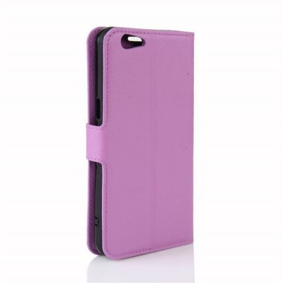 Solid Color Litchi Pattern Wallet Style Front Buckle Flip PU Leather Case with Card Slots for OPPO A57Cases &amp; Leather<br>Solid Color Litchi Pattern Wallet Style Front Buckle Flip PU Leather Case with Card Slots for OPPO A57<br><br>Package Contents: 1 x Litchi Pattern Faux Leather Case<br>Package size (L x W x H): 15.00 x 18.00 x 5.00 cm / 5.91 x 7.09 x 1.97 inches<br>Package weight: 0.1100 kg<br>Product weight: 0.0300 kg