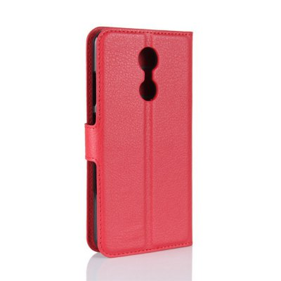 Solid Color Litchi Pattern Wallet Style Front Buckle Flip PU Leather Case with Card Slots for Hontom HT37Cases &amp; Leather<br>Solid Color Litchi Pattern Wallet Style Front Buckle Flip PU Leather Case with Card Slots for Hontom HT37<br><br>Package Contents: 1 x Litchi Pattern Faux Leather Case<br>Package size (L x W x H): 15.00 x 18.00 x 5.00 cm / 5.91 x 7.09 x 1.97 inches<br>Package weight: 0.1100 kg<br>Product weight: 0.0300 kg