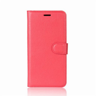 Solid Color Litchi Pattern Wallet Style Front Buckle Flip PU Leather Case with Card Slots for ASUS Zenfone 4 Max ZC554KLCases &amp; Leather<br>Solid Color Litchi Pattern Wallet Style Front Buckle Flip PU Leather Case with Card Slots for ASUS Zenfone 4 Max ZC554KL<br><br>Package Contents: 1 x Litchi Pattern Faux Leather Case<br>Package size (L x W x H): 15.00 x 18.00 x 5.00 cm / 5.91 x 7.09 x 1.97 inches<br>Package weight: 0.1100 kg<br>Product weight: 0.0300 kg