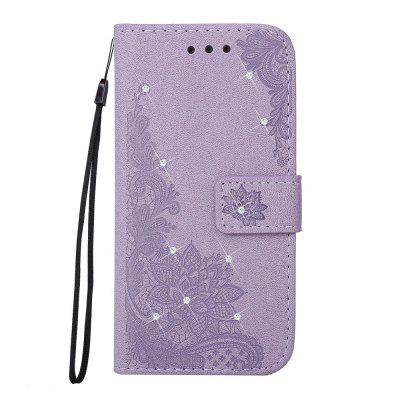 Bling-bling Drill Textured Flower Pattern Front Buckle Flip PU Leather Case for Samsung Galaxy J5 2015 VersionSamsung J Series<br>Bling-bling Drill Textured Flower Pattern Front Buckle Flip PU Leather Case for Samsung Galaxy J5 2015 Version<br><br>Features: Jewel Covered Cases, Jewel Covered Cases<br>Material: PU Leather, PU Leather<br>Package Contents: 1 x Bling-Bling Drill Flip Wallet Case, 1 x Bling-Bling Drill Flip Wallet Case<br>Package size (L x W x H): 10.00 x 10.00 x 5.00 cm / 3.94 x 3.94 x 1.97 inches, 10.00 x 10.00 x 5.00 cm / 3.94 x 3.94 x 1.97 inches<br>Package weight: 0.0500 kg, 0.0500 kg<br>Product weight: 0.0300 kg, 0.0300 kg<br>Style: Diamond Look, Diamond Look