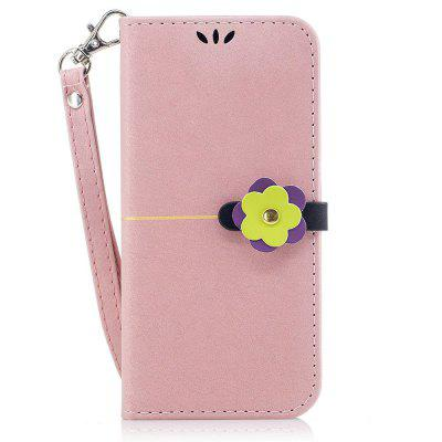 Elegant Style Flower Buckle Flip PU Leather Case for Samsung Galaxy A5 2016Samsung A Series<br>Elegant Style Flower Buckle Flip PU Leather Case for Samsung Galaxy A5 2016<br><br>Features: With Credit Card Holder<br>Material: PU Leather<br>Package Contents: 1 x Flip PU Leather Wallet Case<br>Package size (L x W x H): 10.00 x 10.00 x 5.00 cm / 3.94 x 3.94 x 1.97 inches<br>Package weight: 0.0500 kg<br>Product weight: 0.0300 kg<br>Style: Cute, Floral