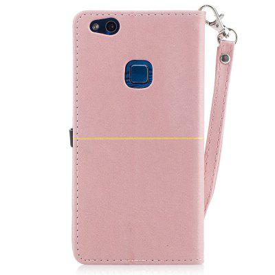 Elegant Style Flower Buckle Flip PU Leather Case for Huawei P10 LiteCases &amp; Leather<br>Elegant Style Flower Buckle Flip PU Leather Case for Huawei P10 Lite<br><br>Package Contents: 1 x Flip PU Leather Wallet Case<br>Package size (L x W x H): 10.00 x 10.00 x 5.00 cm / 3.94 x 3.94 x 1.97 inches<br>Package weight: 0.0500 kg<br>Product weight: 0.0300 kg