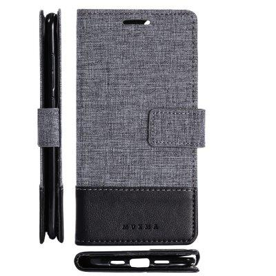 Durable Canvas Design Flip PU Leather Wallet Case for Xiaomi Mi6Cases &amp; Leather<br>Durable Canvas Design Flip PU Leather Wallet Case for Xiaomi Mi6<br><br>Package Contents: 1 x Canvas Design Flip PU Leather Case<br>Package size (L x W x H): 10.00 x 10.00 x 5.00 cm / 3.94 x 3.94 x 1.97 inches<br>Package weight: 0.0500 kg<br>Product weight: 0.0300 kg