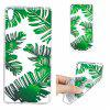 Color Pattern Ultra-Thin Light Weight Soft TPU Back Case for Sony Xperia E5 - #01