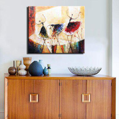 ART Hand-painted Vintage Modern Abstract Oil Painting Stretched Canvas 20 x 24 inch One PanelOil Paintings<br>ART Hand-painted Vintage Modern Abstract Oil Painting Stretched Canvas 20 x 24 inch One Panel<br><br>Craft: Oil Painting<br>Form: One Panel<br>Material: Canvas<br>Package Contents: 1 x Panel<br>Package size (L x W x H): 63.00 x 4.00 x 53.00 cm / 24.8 x 1.57 x 20.87 inches<br>Package weight: 1.3000 kg<br>Painting: Include Inner Frame<br>Product size (L x W x H): 60.00 x 3.00 x 50.00 cm / 23.62 x 1.18 x 19.69 inches<br>Shape: Square<br>Style: Fashion<br>Subjects: Abstract<br>Suitable Space: Bedroom,Cafes,Dining Room,Garden,Hotel,Living Room,Office