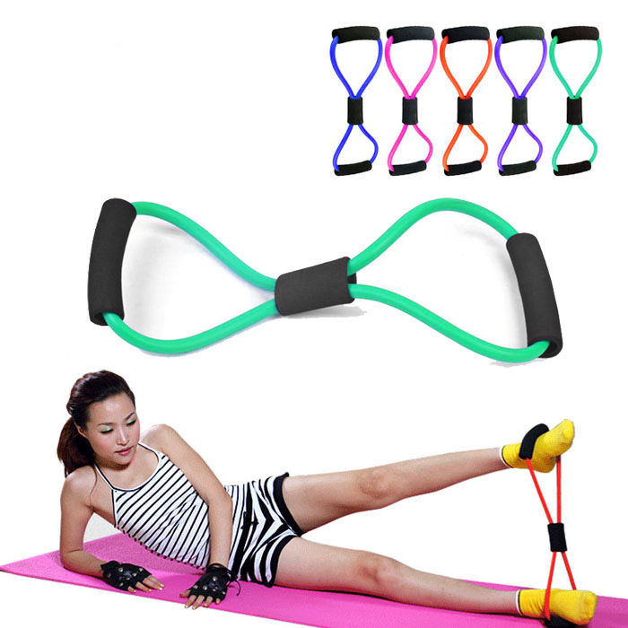 Yoga Chest Expander for Fitness Sale, Price & Reviews | Gearbest