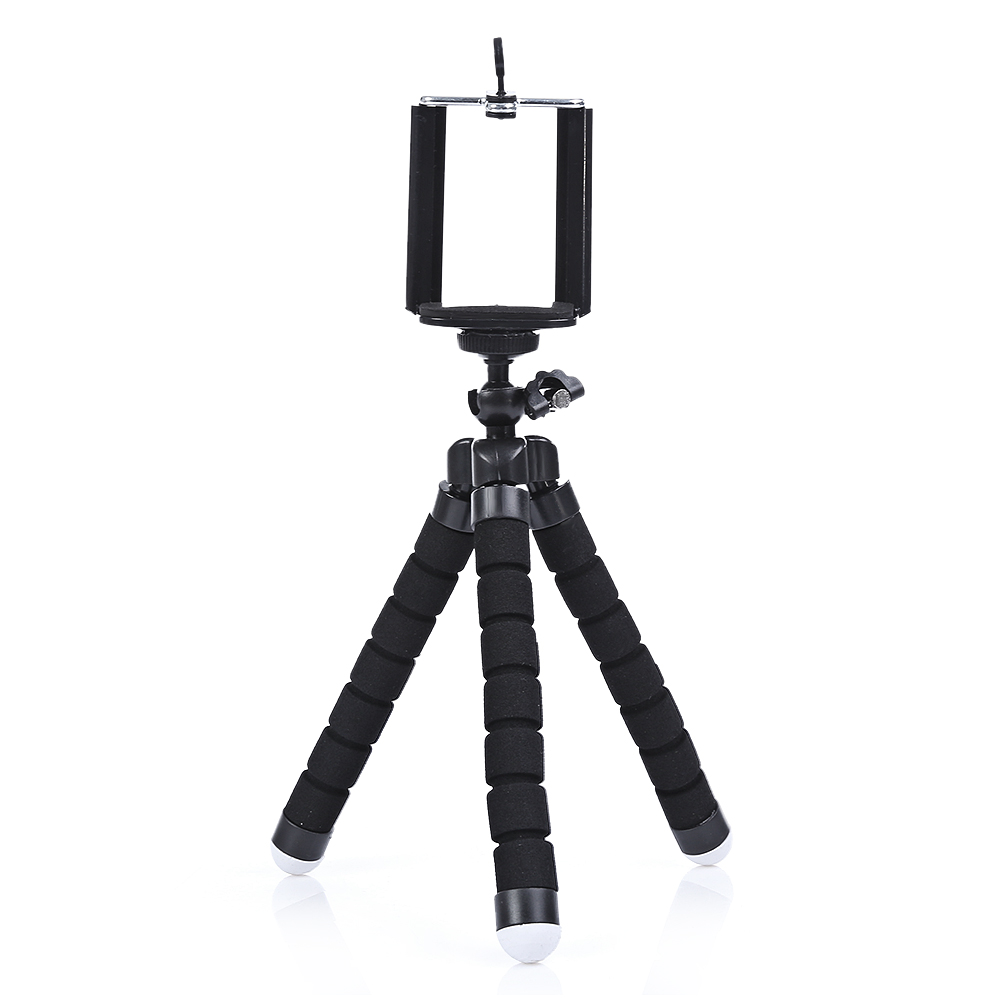SHOOT Handle Stabilizer Tripod for Phone Action Camera Sale, Price & Reviews | Gearbest