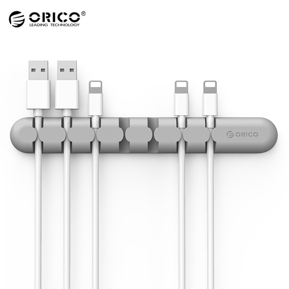 ORICO CBS7 Gray Chargers & Power Adapters Sale, Price & Reviews | Gearbest