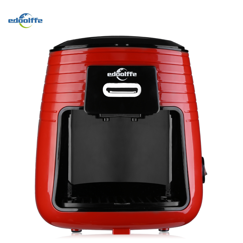 Edoolffe Md 235 Coffee Maker With Ceramic Cups Filter Home Office Sale Price Reviews Gearbest