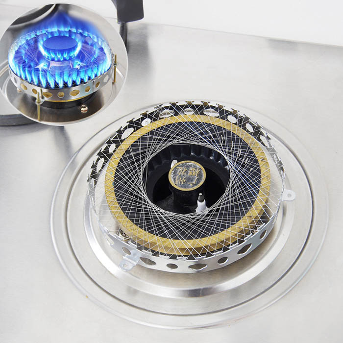 Stainless Steel Gas Energy Saver Net Sale, Price & Reviews   Gearbest