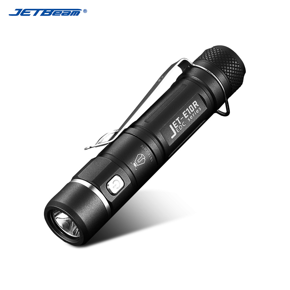 Q5 LED Light Zoomable 1000LM 1xAAA Rechargeable Battery Flashlight Torch BT