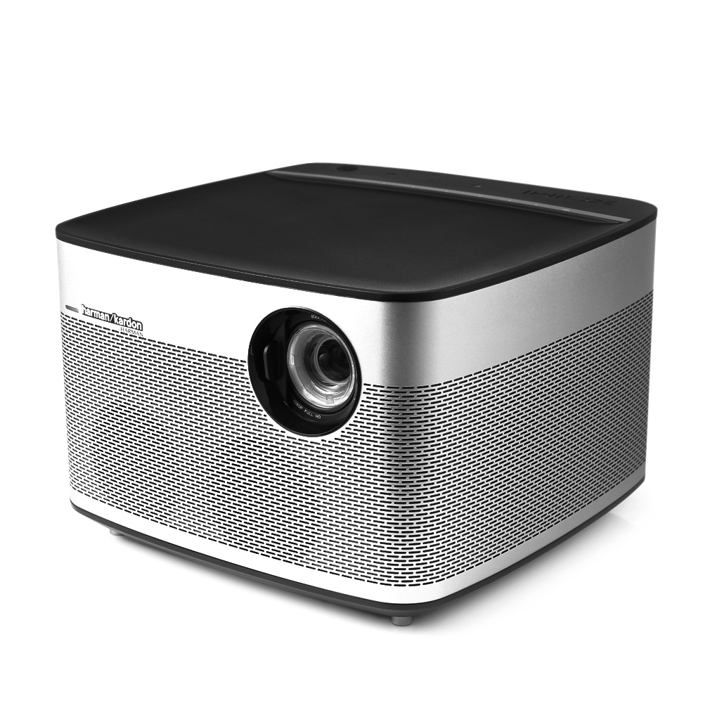 Original XGIMI H1 DLP Projector Android 5.1 Home Theater Sale, Price & Reviews | Gearbest