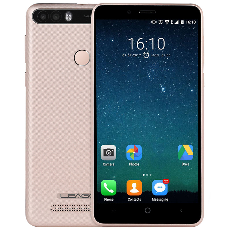 LEAGOO KIICAA POWER Champagne gold 2GB RAM 16GB ROM Cell phones Sale, Price & Reviews   Gearbest