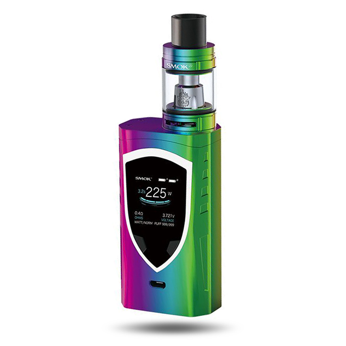 Smok Procolor Colorful Mod kits Sale, Price & Reviews | Gearbest