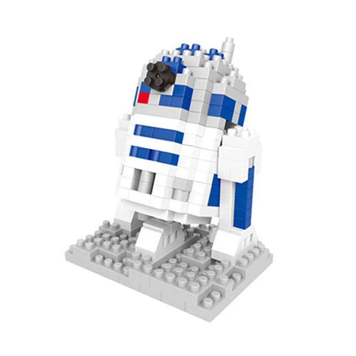 Star Wars Colormix Block Toys Sale, Price & Reviews | Gearbest