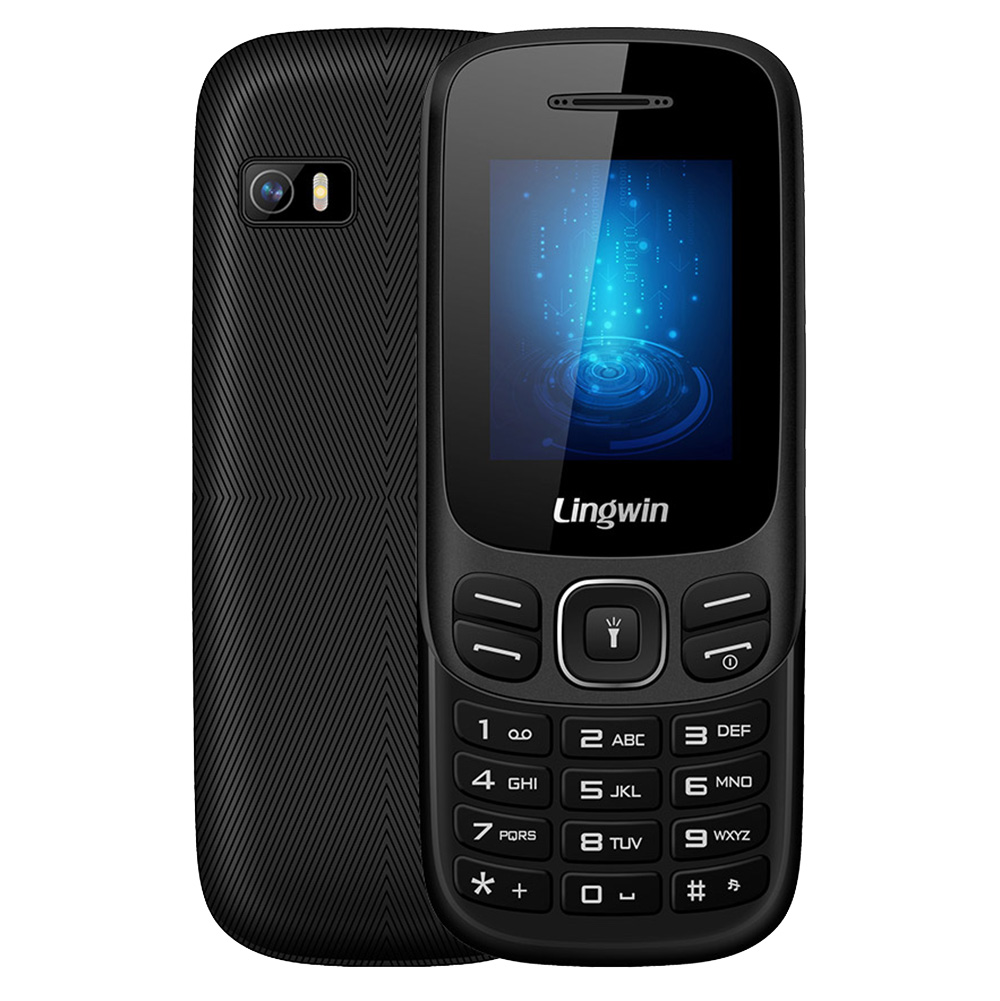 Lingwin N1 Black Cell phones Sale, Price & Reviews | Gearbest