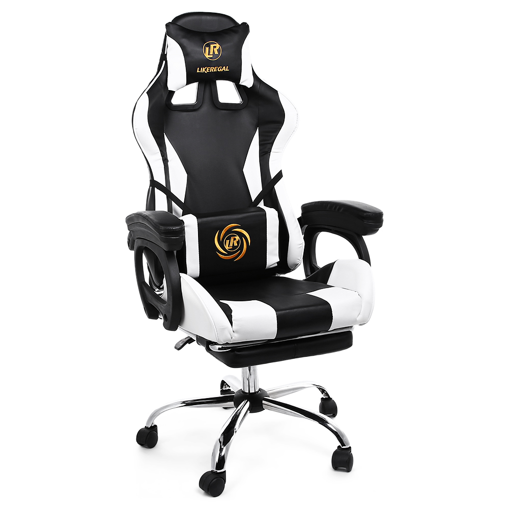 Likeregal Gaming Chair For Pc Home Office Use Sale Price Reviews Gearbest