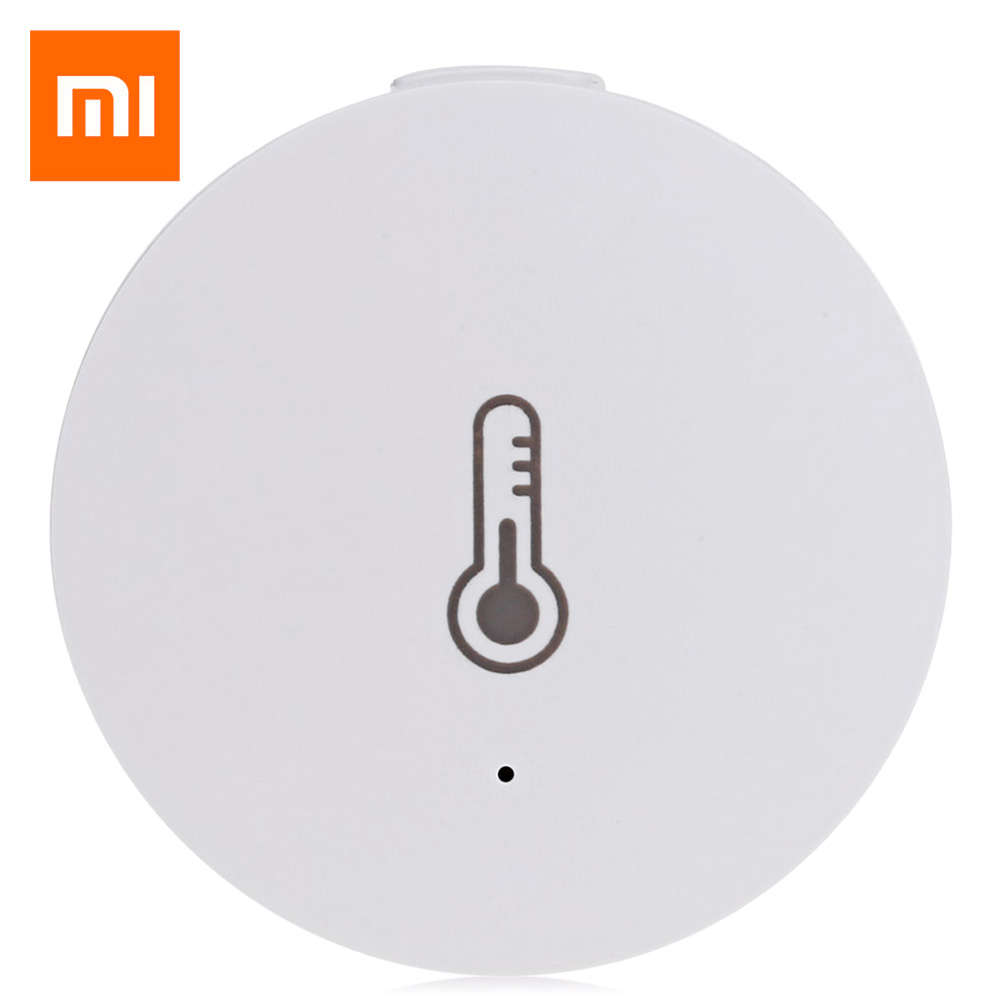 Xiaomi Mijia Smart Temperature Humidity Sensor White Xiaomi Temperature and Humidity Sensor Power Strips Sale, Price & Reviews | Gearbest