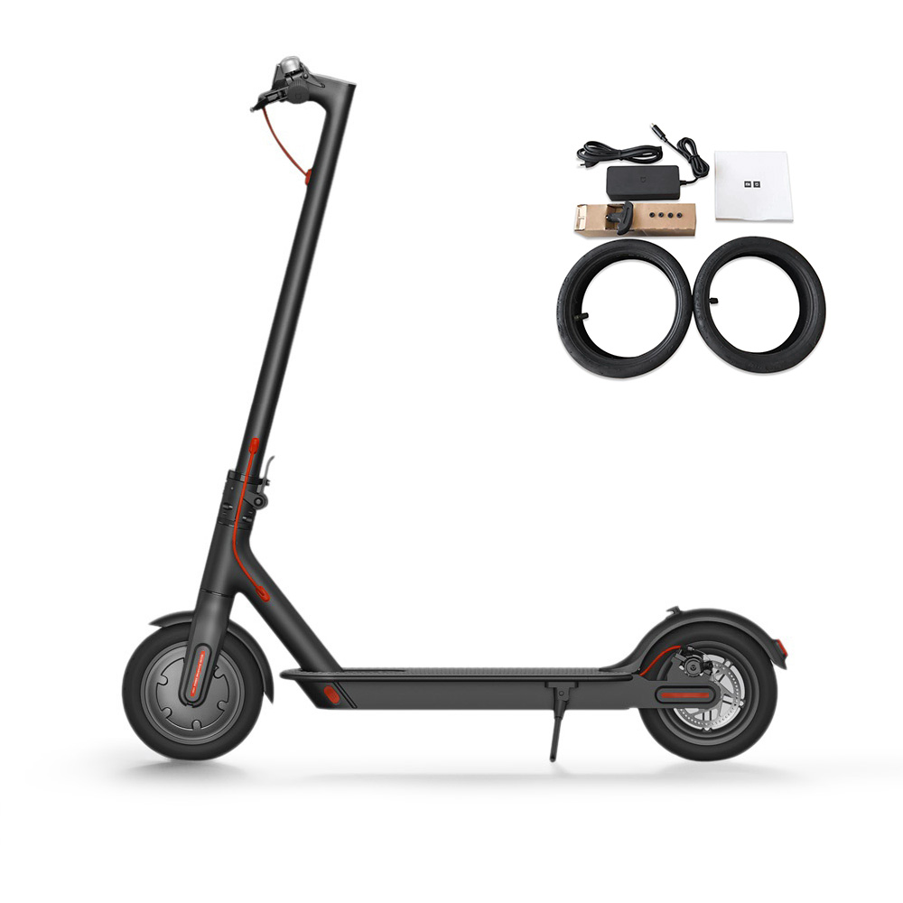 Xiaomi M365 Black Scooters and Wheels Sale, Price & Reviews | Gearbest