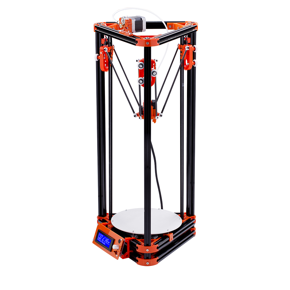 FLSUN FL - K Base Delta 3D Printer Kit Sale, Price & Reviews | Gearbest