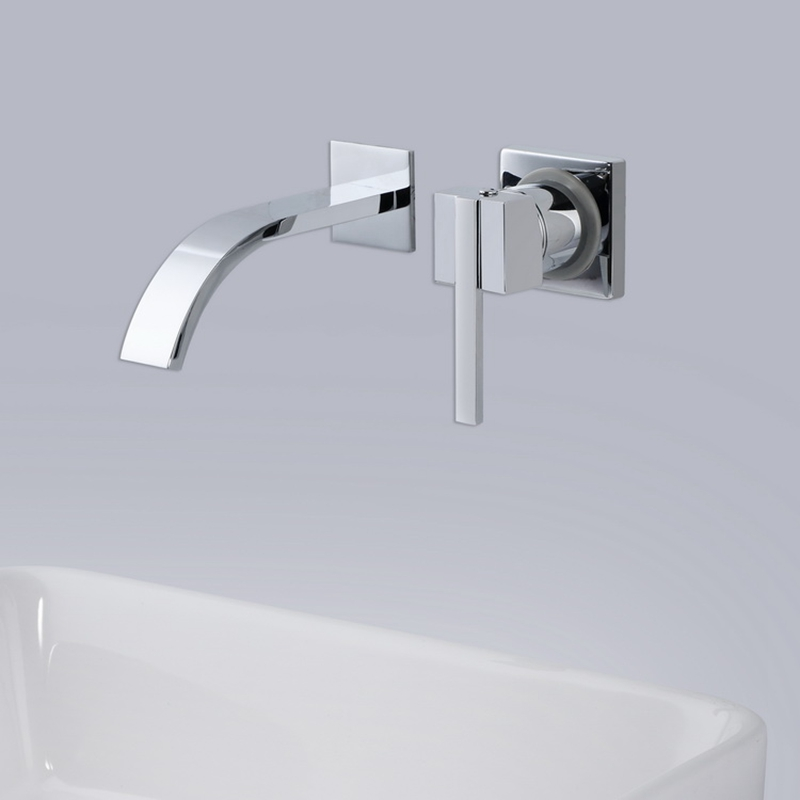1pcs Faucet Saver Warter One Touch Tap Sink and Bathroom Faucet Valve FM