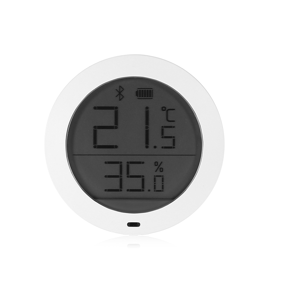 Xiaomi Thermostat Temperature Humidity Monitor White Other Home Improvement Sale, Price & Reviews | Gearbest