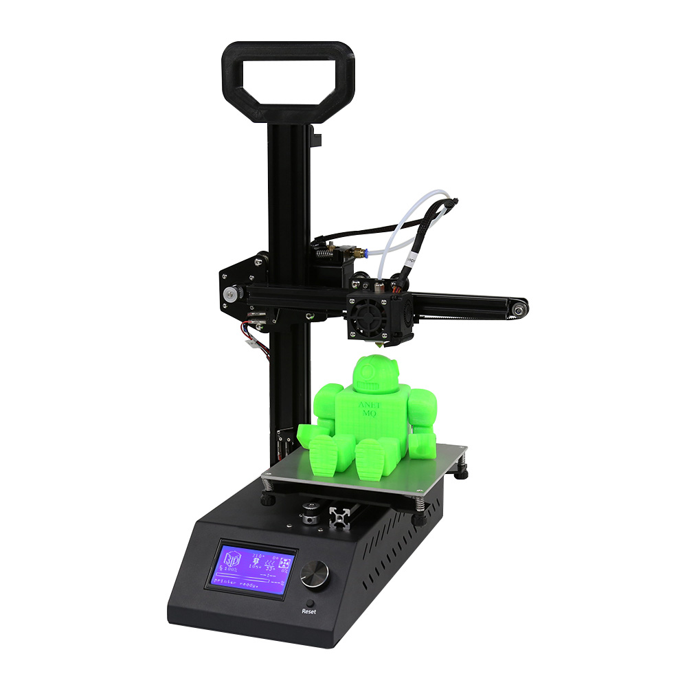 Anet A9 Single Arm High-precision DIY 3D Printer Kit Sale, Price & Reviews | Gearbest