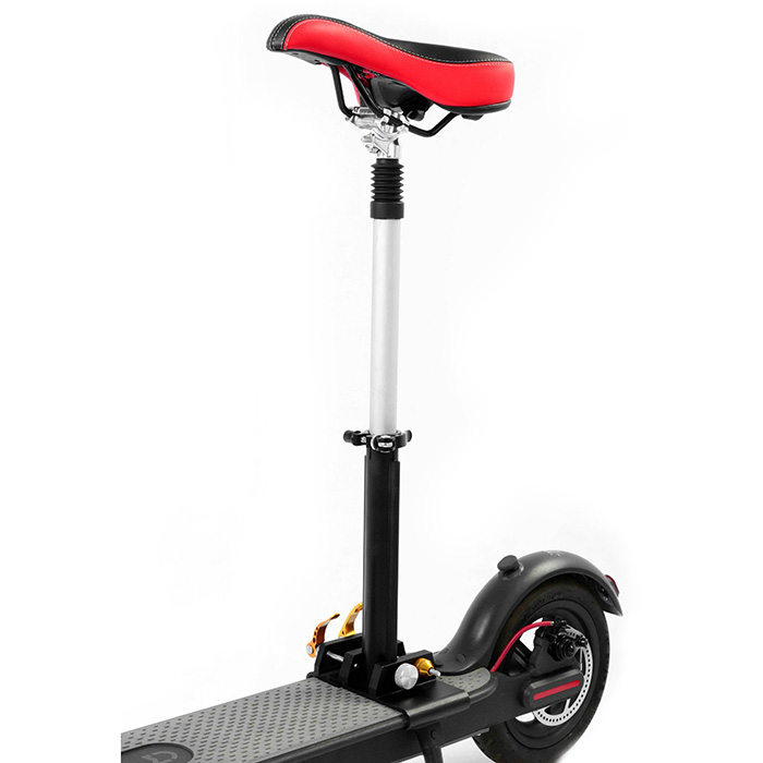 Rcharlance Adjustable Cushion For Xiaomi M365 Electric Scooter Sale Price Reviews Gearbest