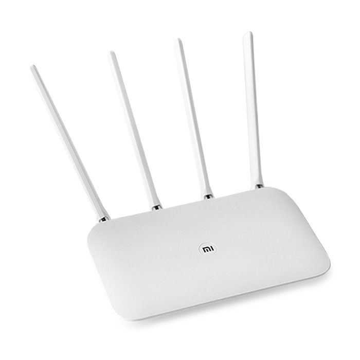 Mi Router 4 (Chinese Version) Gear