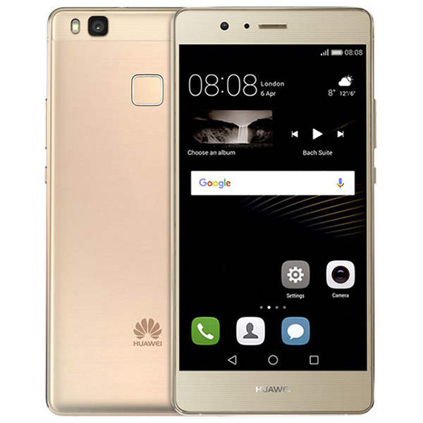 Huawei P9 Lite ( VNS - L31 ) Golden Cell phones Sale, Price & Reviews | Gearbest