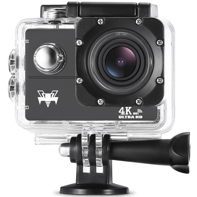 F60 Black Action Cameras Sale, Price & Reviews | Gearbest