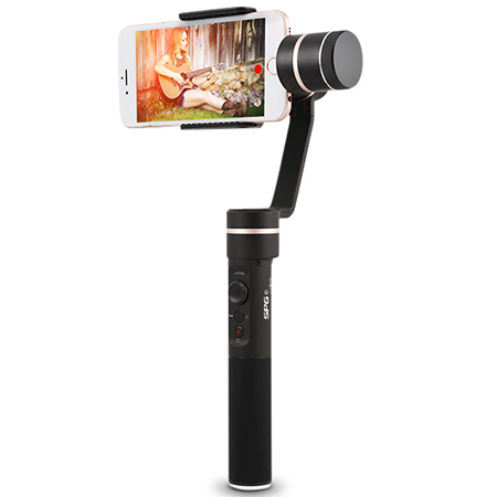 FY FEIYUTECH SPG C 3-axis Stabilized Handheld Gimbal Sale, Price & Reviews | Gearbest