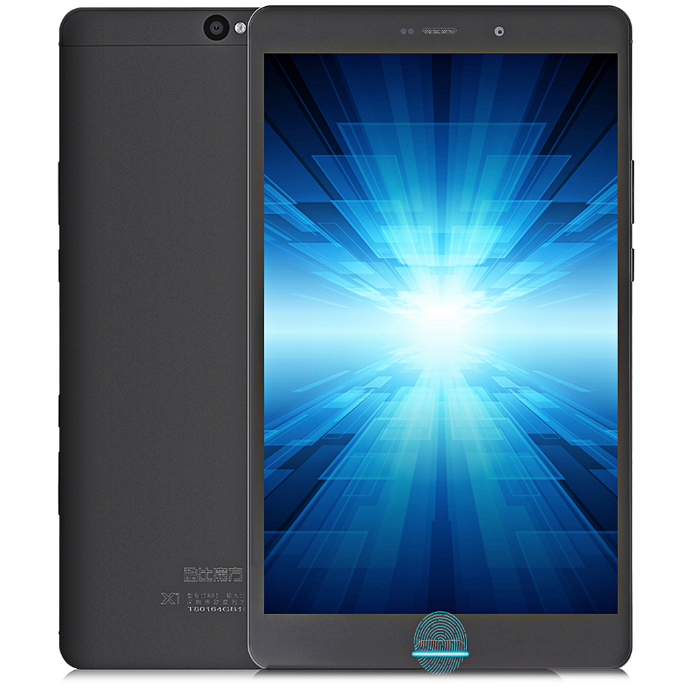 ALLDOCUBE X1 ( T801 ) Black Android Tablets Sale, Price & Reviews | Gearbest