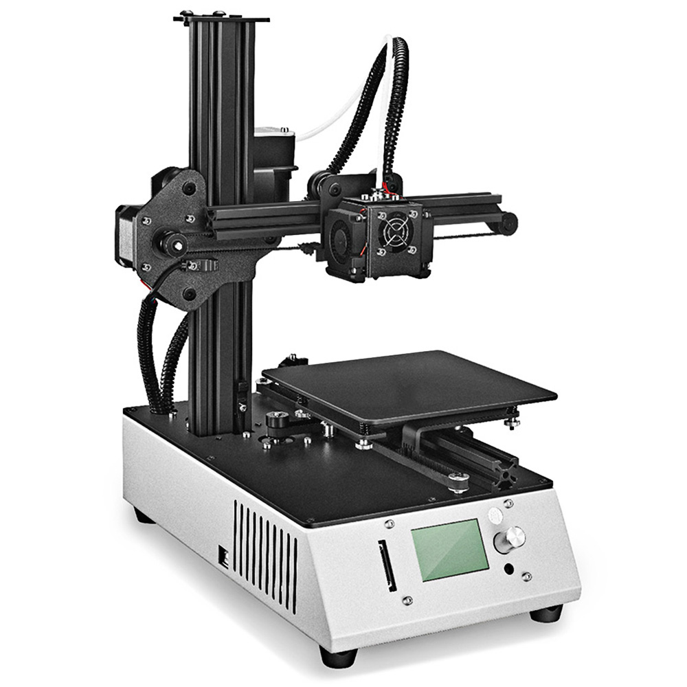 TEVO Michelangelo Portable Complete 3D Printer Sale, Price & Reviews | Gearbest